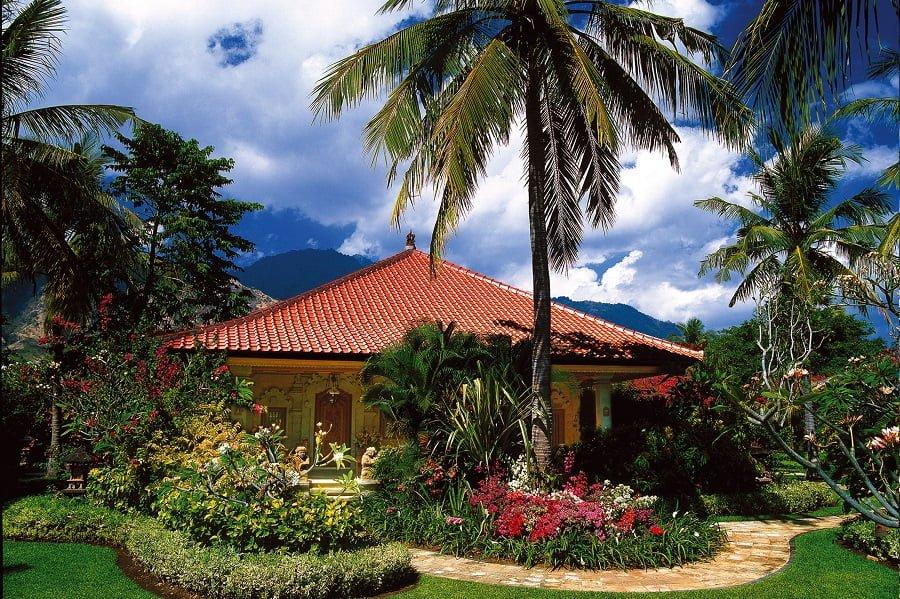 Garden View & Premium Garden View Bungalows