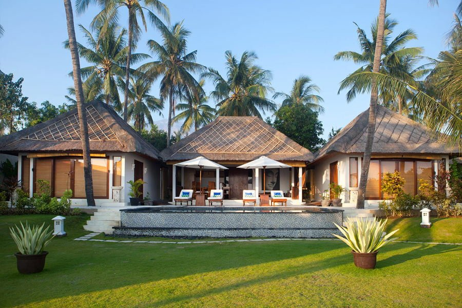 Villa Santai & Pantai