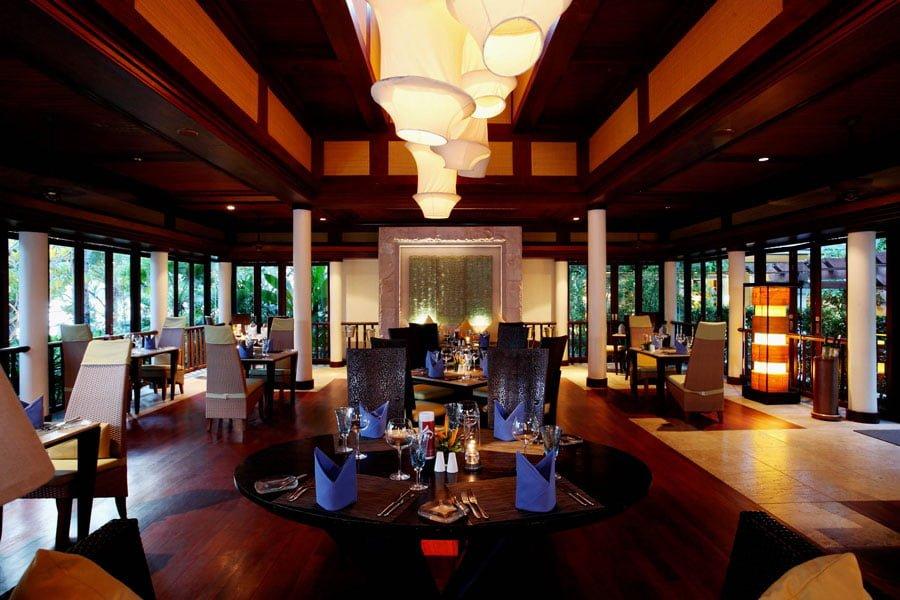 Restaurant Lotus Court