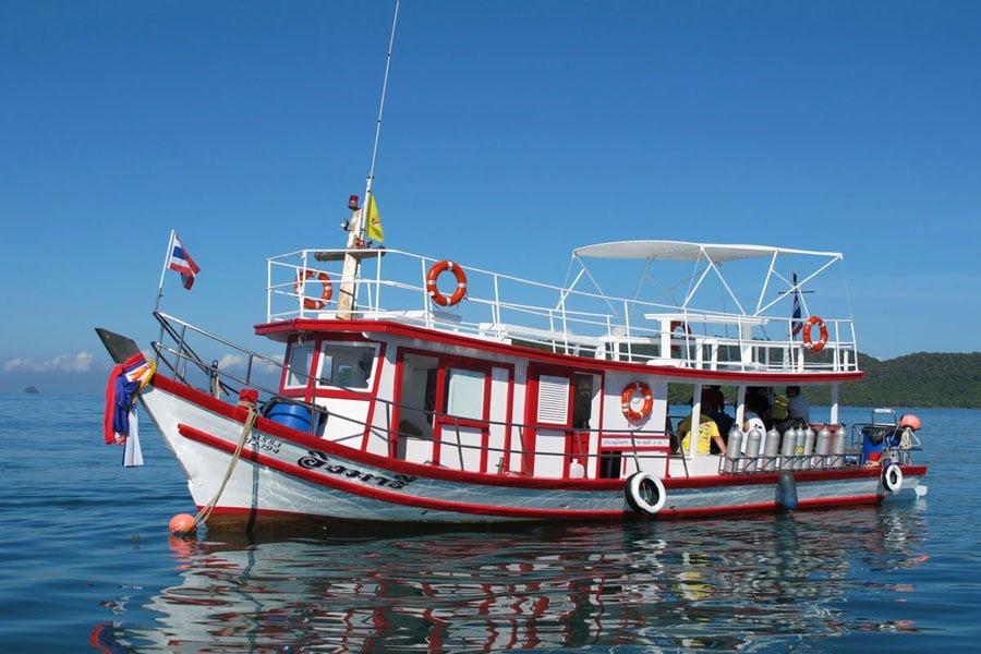 Tauchboot