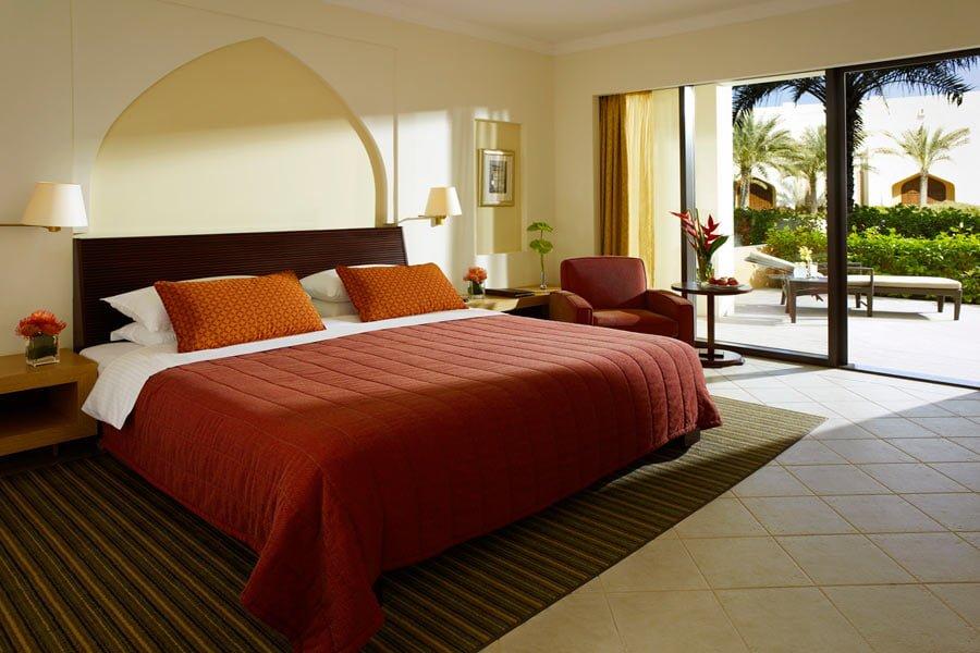 Deluxe Terrace Zimmer