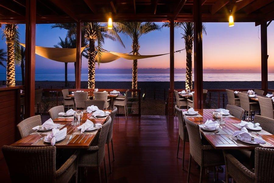 "Restaurant ""Al Sabla"""