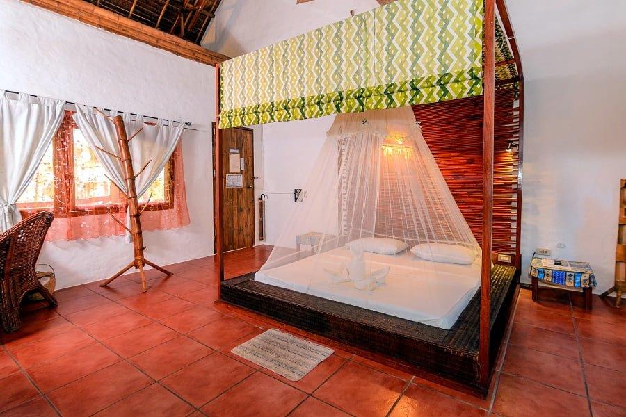 El Dorado Beach Resort , Negros & Siquijor - WeDive Tauchreisen