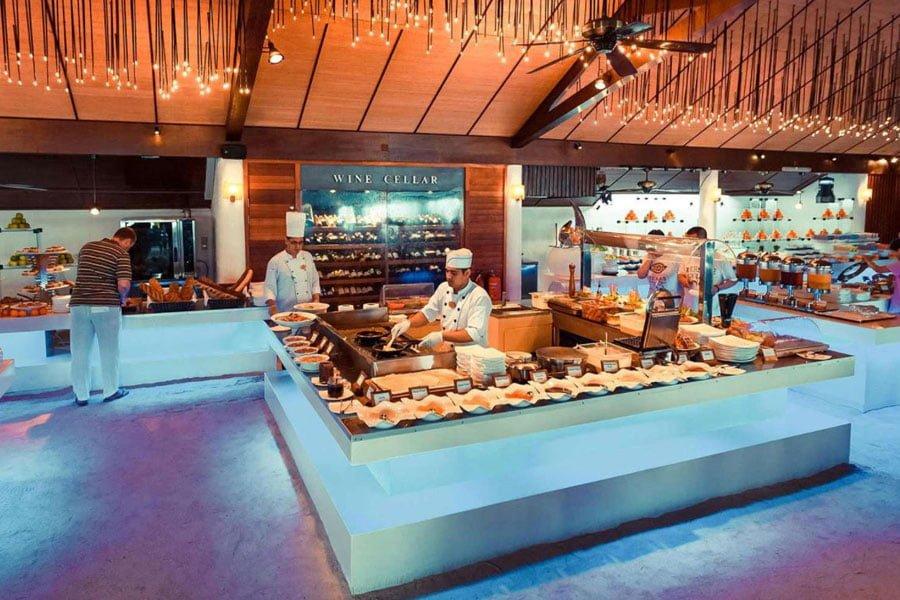 Lily Maa Restaurant