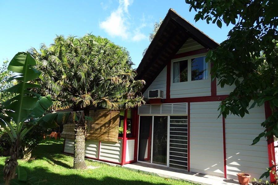 Family Lagoonview Villa