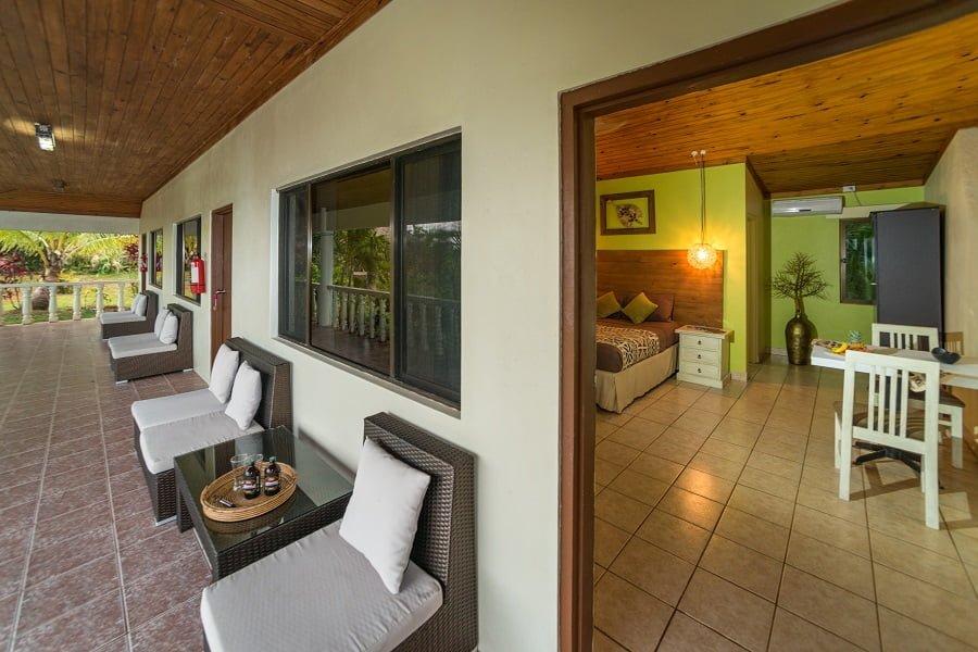 Panoramic Oceanview Room
