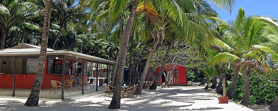Wananavu Dive Center