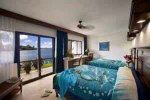 Ocean View Zimmer