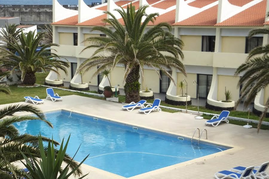 Hotel Caravelhas