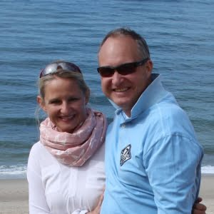 Daniel Kunz & Yvonne Michel
