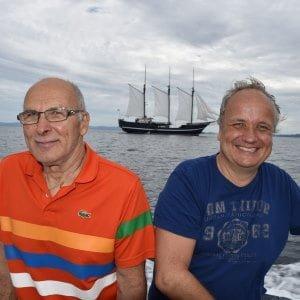 Werner Odermatt & Hansjörg Zwahlen