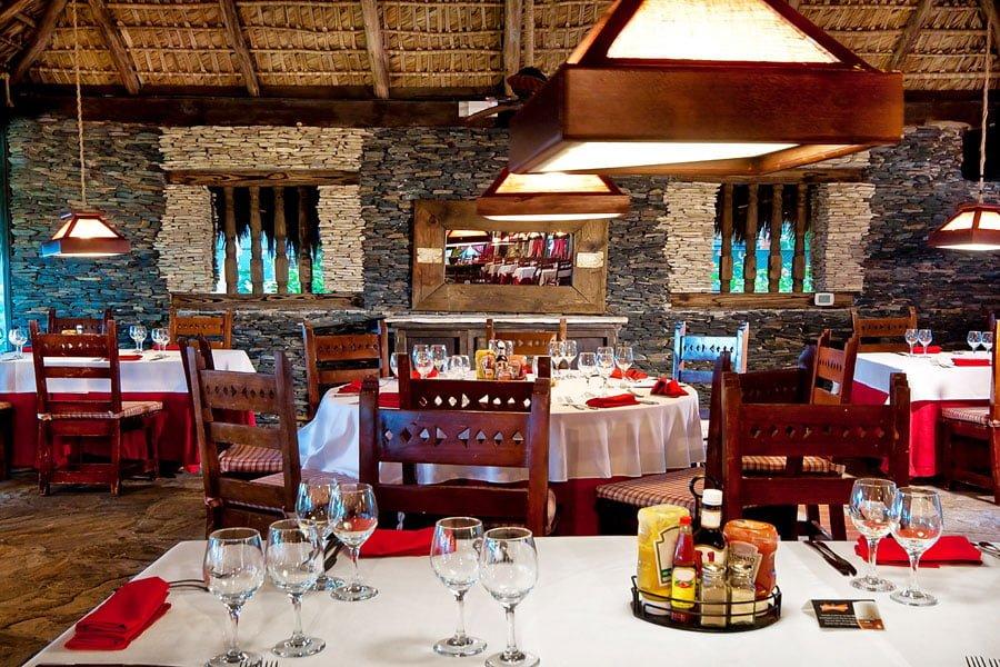 Restaurant Rodeo