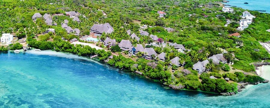 Temple Point Resort
