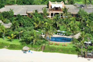 Anantara Bazaruto Lodge