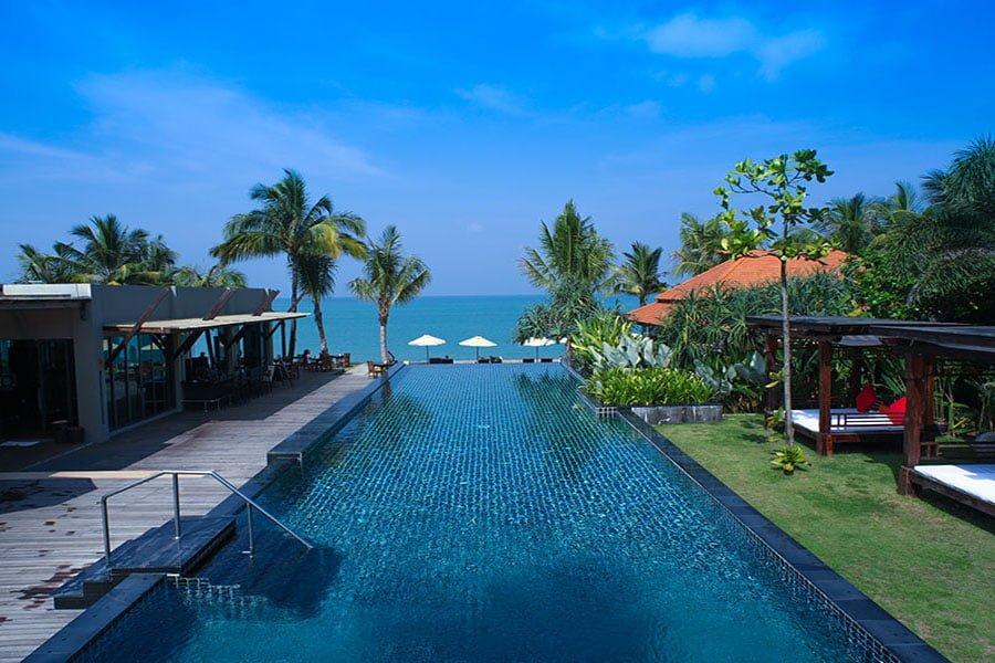 © Chong Fah Resort Khao Lak