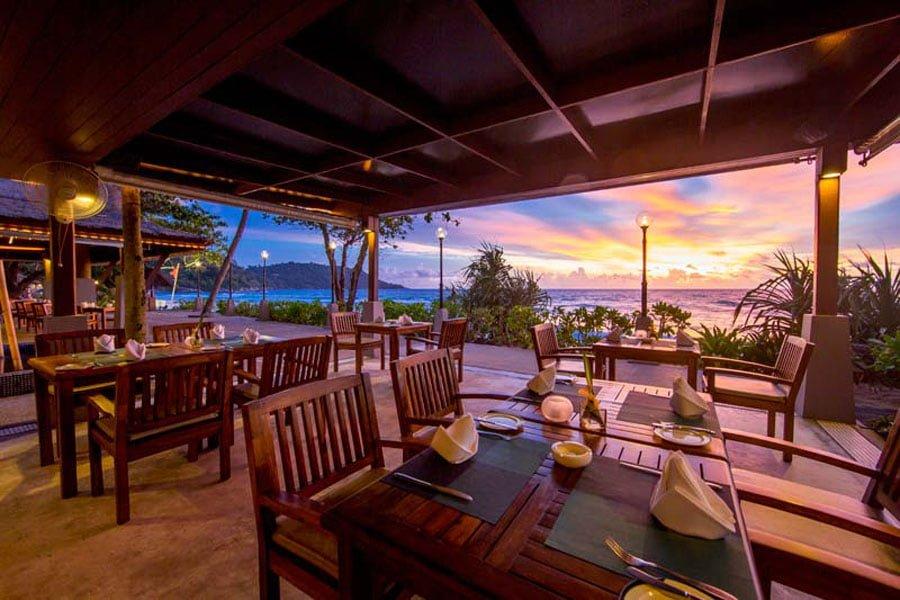 ©Katathani Phuket Beach Resort