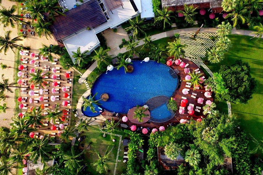 © Ramada Resort Khao Lak